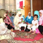 Manfaat Silaturahmi dalam Islam Mendatangkan Rezeki dan Panjang Umur